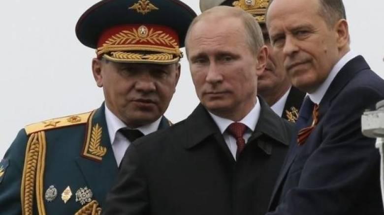 Ρωσία: Οι τζιχαντιστές σχεδιάζουν τη δημιουργία τρομοκρατικού δικτύου σε όλο τον κόσμο
