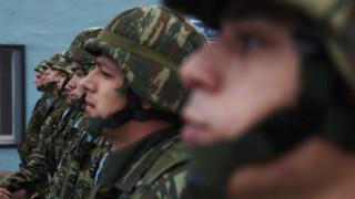 Αλλάζει η ηλικία για την εξαγορά της στρατιωτικής θητείας
