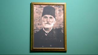 «Που είναι η όμορφη μου Μυτιλήνη;» Η ιστορία του Χαλήμ Μπέη στην Πινακοθήκη Μυτιλήνης