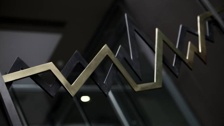 Χρηματιστήριο: Μικρή πτώση στη σημερινή συνεδρίαση
