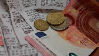 Ακατάσχετα τα 1.000 ευρώ της λοταρίας αποδείξεων