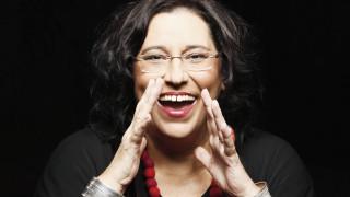 """Μαρία Φαραντούρη: Διεθνής διάκριση για την """"απαράμιλλη φωνή και ερμηνεία της"""""""