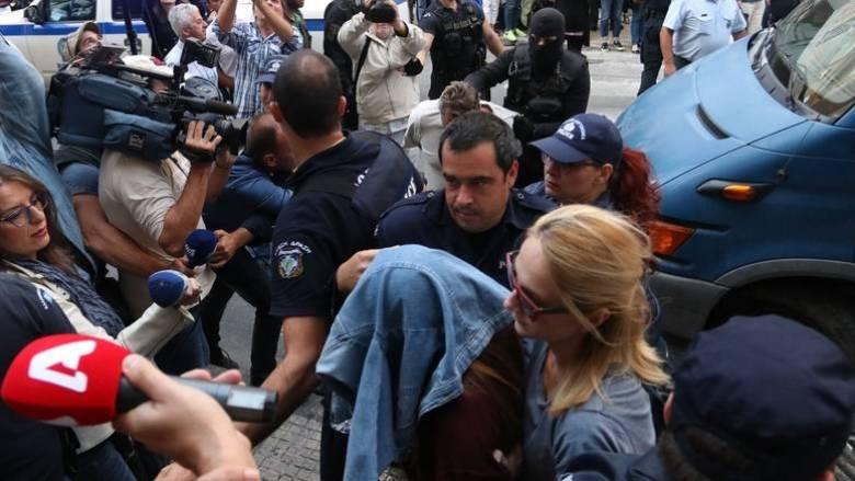 Όλη η κατάθεση της 16χρονης για την υπόθεση Λεμπιδάκη στο CNN Greece