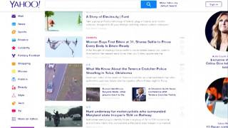 Στα χέρια των χάκερ όλοι οι λογαριασμοί Yahoo