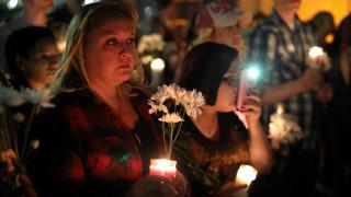 Λας Βέγκας: Η επίθεση δεν σχετίζεται με τρομοκρατία, λέει αξιωματούχος του Κογκρέσου