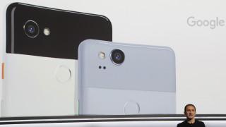 Επέλαση της Google σε κινητά, laptops και έξυπνα σπίτια