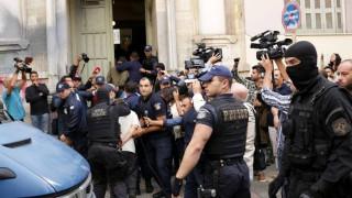 Υπόθεση Λεμπιδάκη: Οι τρεις από τους κατηγορούμενους παραδέχονται την εμπλοκή τους