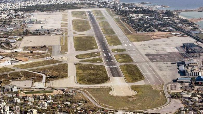 FAZ για Ελληνικό: Ευρήματα εκεί όπου προσγειώνονταν 60 χρόνια τα αεροπλάνα;