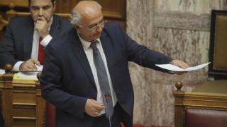 Αμανατίδης: Απαράδεκτες οι αναφορές για «αλβανικές περιοχές στην Ελλάδα» σε εγχειρίδιο των Τιράνων