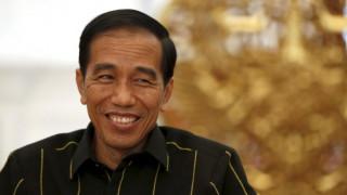 Γιατί ο πρόεδρος της Ινδονησίας αναγκάστηκε να περπατήσει δύο χιλιόμετρα;