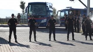 Συνεχίζονται οι διώξεις στην Τουρκία: Εντάλματα σύλληψης κατά 133 εργαζομένων σε υπουργεία
