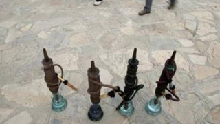 Τέλος και με το νόμο η χρήση ναργιλέ σε δημόσιους χώρους σε πόλη του Ιράν