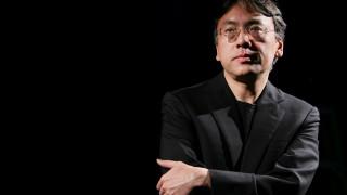 Καζούο Ισιγκούρο: Mε τα «απομεινάρια του» νικητής του Νόμπελ Λογοτεχνίας 2017