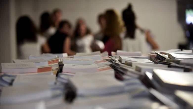 Τι θα γίνει με τα πανεπιστημιακά συγγράμματα; Ο γ.γ. του ΣΕΕΒΙ στο CNN Greece (aud)