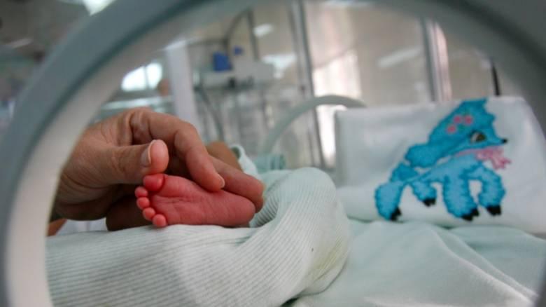 Καμία οικογένεια δεν δέχεται νεογέννητο με σύνδρομο Down - Πιθανό να υιοθετηθεί από ανύπαντρο άνδρα