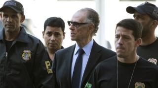 Ολυμπιακοί Αγώνες: Σκάνδαλο στο Ρίο, συνέλαβαν τον πρόεδρο της Ολ. Επιτροπής