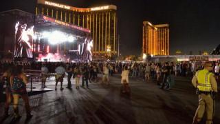 Ο μακελάρης του Λας Βέγκας είχε κλείσει δωμάτιο με θέα... συναυλία ροκ στο Σικάγο