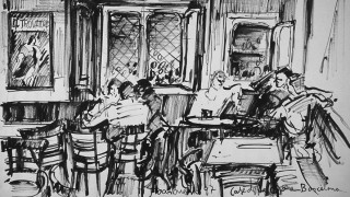 Από τα Χανιά στο Παρίσι: Πρωινός καφές στα ιστορικά καφέ της Ευρώπης