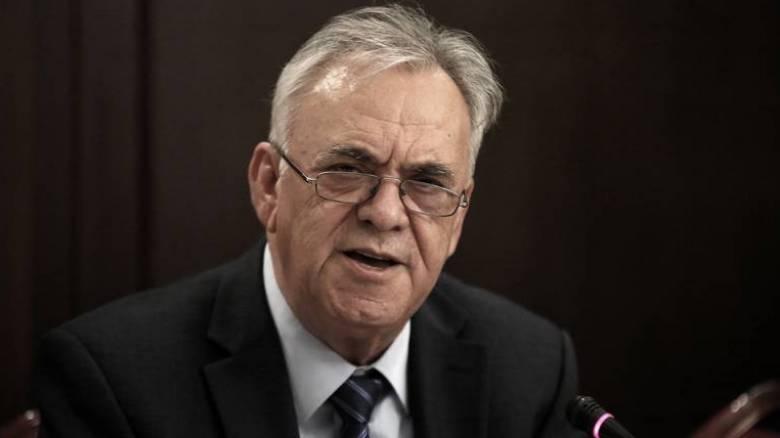 Δραγασάκης: Θα δοθεί και φέτος μέρισμα από το πλεόνασμα στους πολίτες