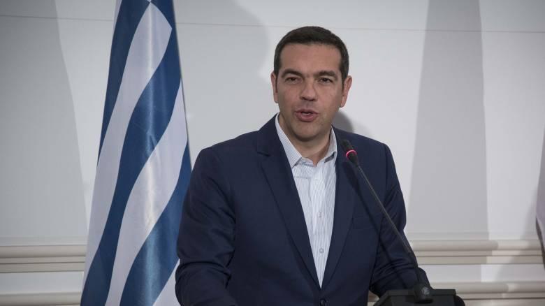 Στη Θεσσαλονίκη την Παρασκευή ο Αλέξης Τσίπρας