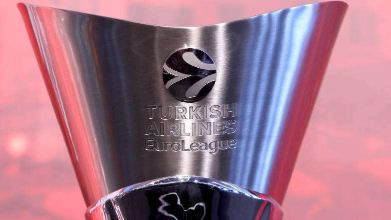 Euroleague 2017-18: Το εκπληκτικό βίντεο-κλιπ με Σίνγκλετον και Σπανούλη (vid)