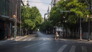 Κυκλοφοριακές ρυθμίσεις στην οδό Σταδίου για το επόμενο δεκαπενθήμερο