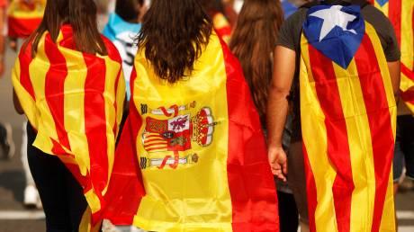 Καταλωνία: Η μοιραία σύγκρουση δυο κόσμων