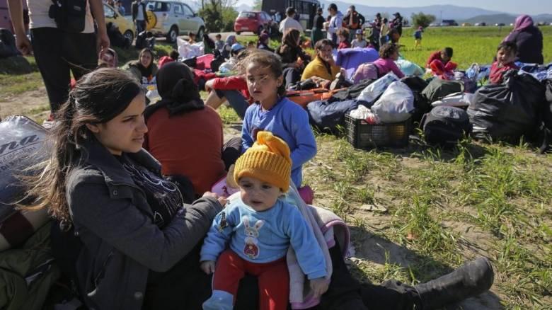 Καταφύγιο σε 800 πρόσφυγες Γιαζίντι από το Ιράκ έδωσε ο Καναδάς