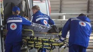 Ρωσία: Τουλάχιστον 19 νεκροί σε σύγκρουση λεωφορείου με τρένο