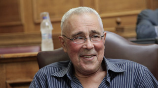 «Είναι διαταραχή σαν παιδική ασθένεια», λέει για την αλλαγή φύλου ο Κ. Ζουράρις