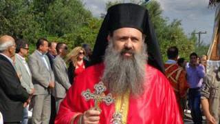 Νέος μητροπολίτης Σταγών και Μετεώρων ο Θεόκλητος Λαμπρινάκος