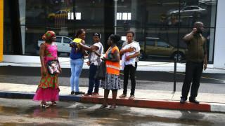 Λιβερία: Οι γυναίκες αναλαμβάνουν δράση για αποφυγή της βίας στις επερχόμενες εκλογές