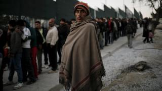 Ύπατη Αρμοστεία του ΟΗΕ προς την κυβέρνηση: Έρχεται χειμώνας, λάβετε μέτρα για τους πρόσφυγες