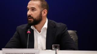Τζανακόπουλος: Στα ψευδοδιλήμματα της ΝΔ απαντάμε με ενίσχυση της θέσης της εργασίας