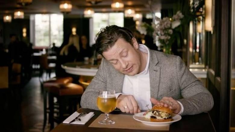 Κήρυξε πτώχευση το εστιατόριο του Τζέιμι Όλιβερ στην Κωνσταντινούπολη