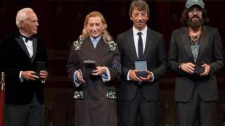 Green Carpet Fashion Awards: γιατί το πράσινο είναι η απόλυτη τάση στη μόδα για πάντα