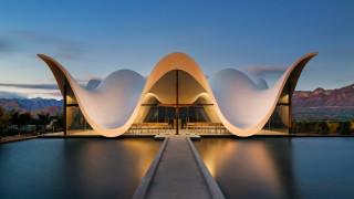 Οι 20 καλύτερες αρχιτεκτονικές φωτογραφίες της χρονιάς διεκδικούν πρωτιά
