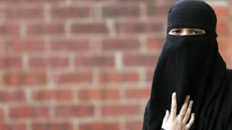 Η Δανία οδεύει προς την απαγόρευση της μπούρκα