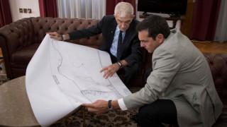 Λύση για το ορφανοτροφείο «Μέγας Αλέξανδρος» στη συνάντηση Μπουτάρη - Τσίπρα στη Θεσσαλονίκη