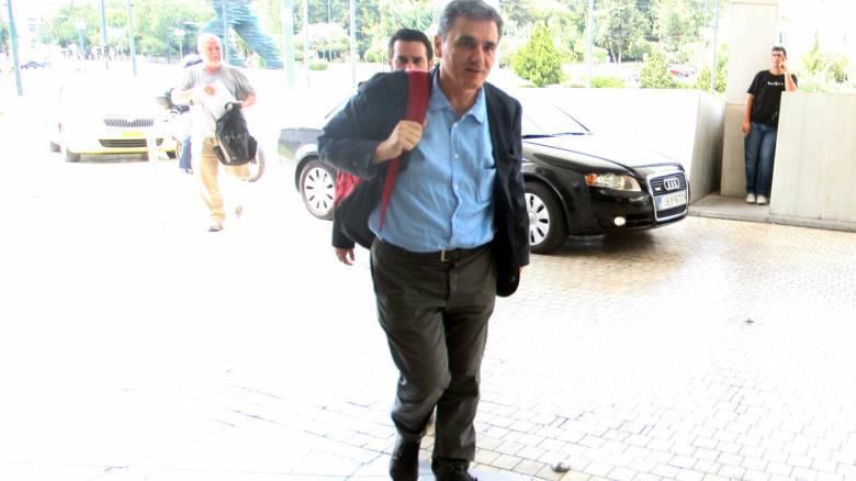 Στις 23 Οκτωβρίου στην Αθήνα οι επικεφαλής θεσμών