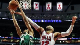 NBA: Η ώρα του Γιάννη Αντετοκούνμπο (vid)