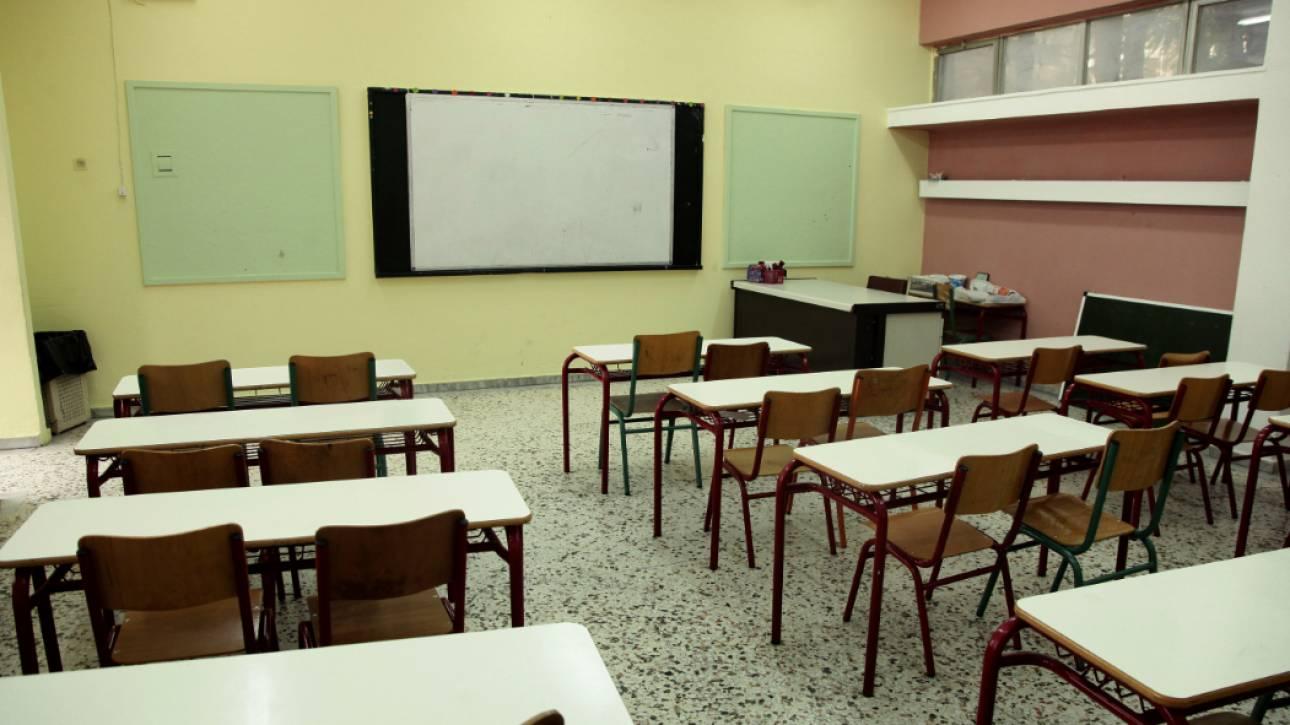 Δάσκαλος στην Αλεξανδρούπολη κλείδωσε τα παιδιά στην αίθουσα και τους πετούσε βιβλία