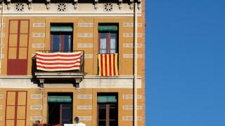 Αψηφά η Καταλονία τη Μαδρίτη - Εργάζεται σε μια διακήρυξη για την ανεξαρτησία