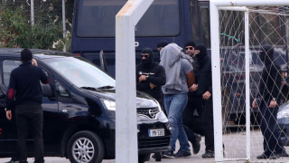 Υπόθεση Λεμπιδάκη: Απολογούνται σήμερα οι συλληφθέντες
