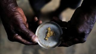 Έξι νεκροί από κατολίσθηση σε χρυσωρυχείο στην Κολομβία