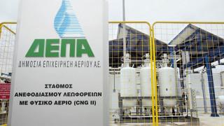 Βαρίδι για τη ΔΕΠΑ το ακάλυπτο χρέος της ELFE – Αγγίζει τα 106,7 εκατ. ευρώ