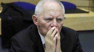 Σόιμπλε: «Ναι» στη μετεξέλιξη του Ευρωπαϊκού Μηχανισμού Σταθερότητας σε Ευρωπαϊκό Νομισματικό Ταμείο