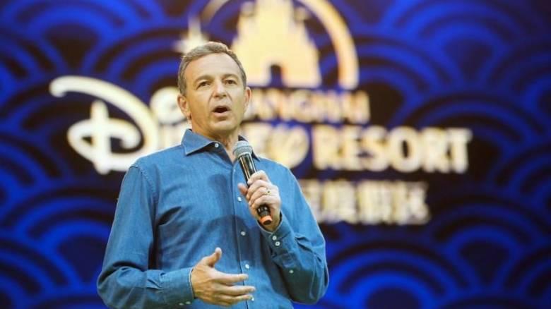 Ο πρόεδρος της Disney για την επίθεση στο Λας Βέγκας: Θα έπρεπε να είμαστε εξοργισμένοι