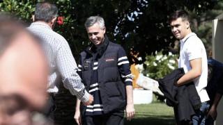 Τόσκας: Η επιτυχία της ΕΛΑΣ στην απαγωγή Λεμπιδάκη είναι πρωτόγνωρη στα ευρωπαϊκά χρονικά