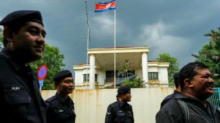 Συλλήψεις υπόπτων για τρομοκρατία στη Μαλαισία
